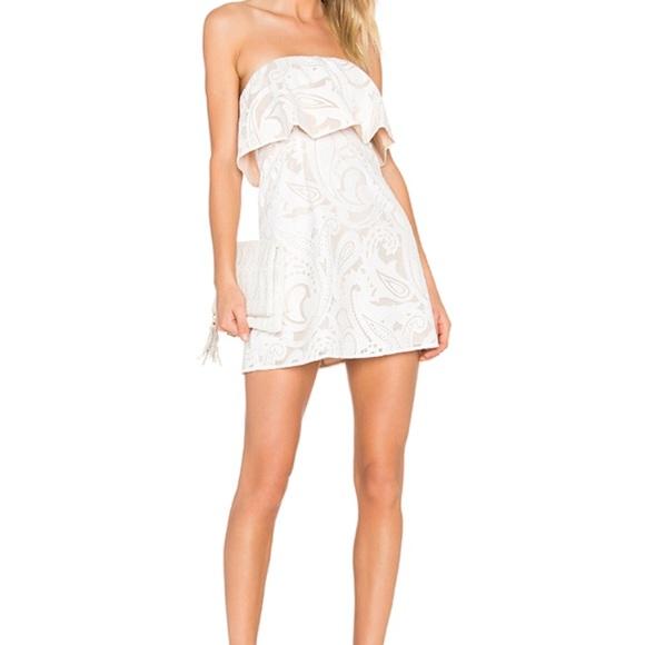 BCBGMaxAzria Dresses & Skirts - BCBG MAXAZRIA LEEAH DRESS